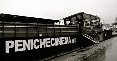 La Péniche Cinéma