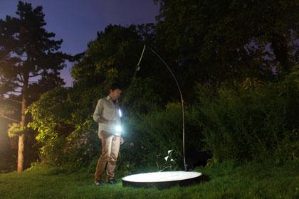 Studio ombrascope, moment de respiration dans les soirées hyper-actives
