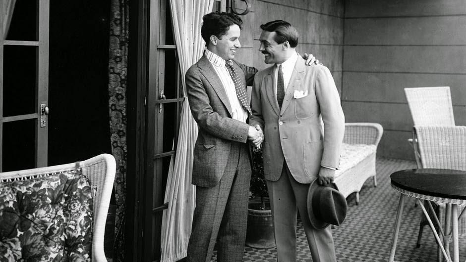 Linder et Chaplin