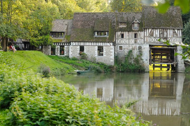 Le Moulin d'Ande